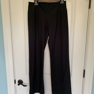 Women's Nike Dri Fit Athletic Pants